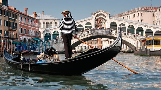 Explore Venice with us